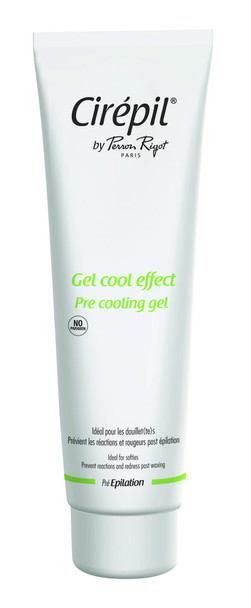 Picture of Cirepil Gel Cool Effect pre cooling gel
