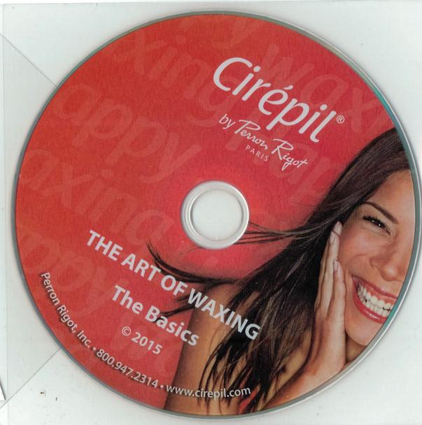 "Cirepil ""The Basics"" DVD"