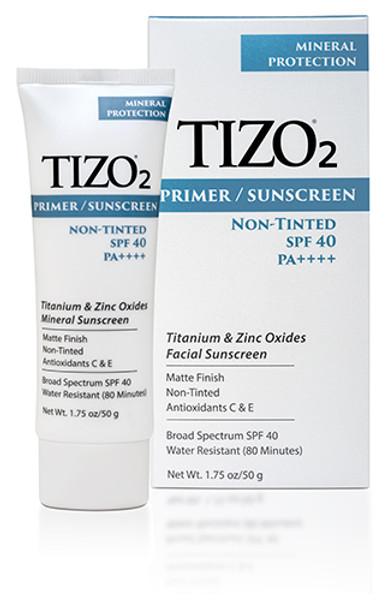 TiZo2 - SPF 40 Non-tinted