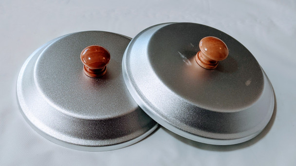 Heater lids - Lids sold individually.