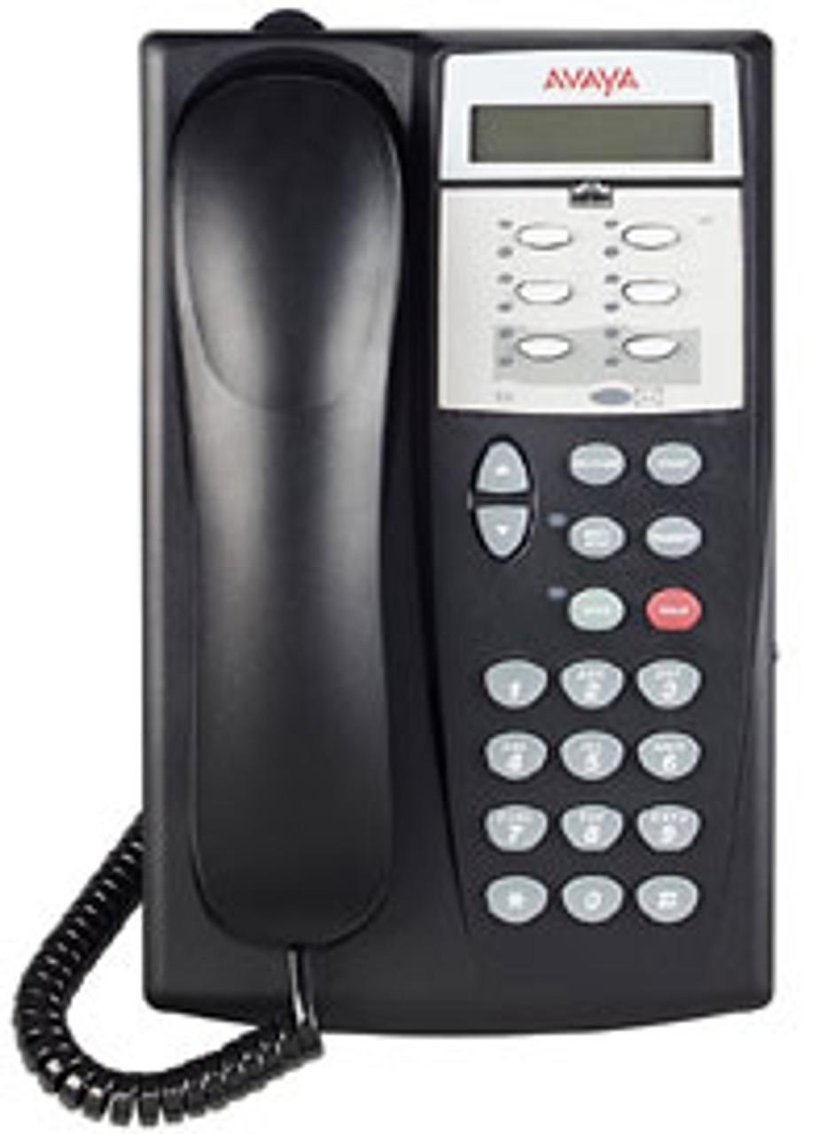 Phone Switching Systems & PBXs Fully Refurbished Avaya Partner ...