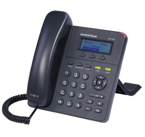 Grandstream GXP1405  HD IP Desk Phone