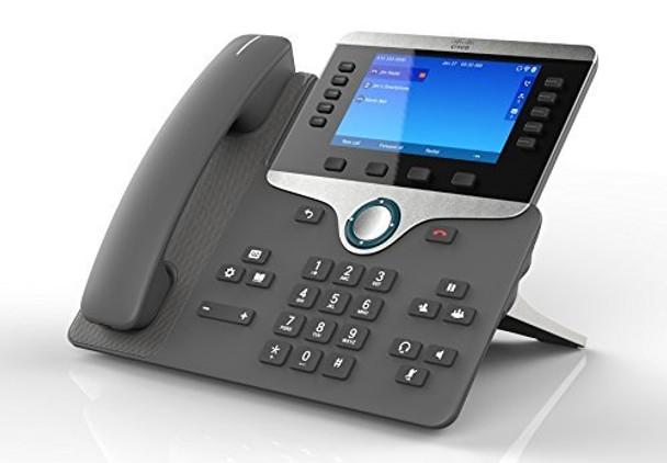 Cisco CP-8851-K9 VOIP Phone