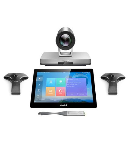 YEALINK VC800 VIDEO CONFERENCE SYSTEM VC800-VCM-CTP-WP