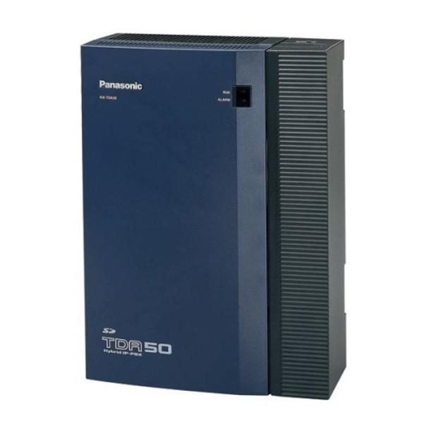 Panasonic KX-TDA50G Digital Telephone System