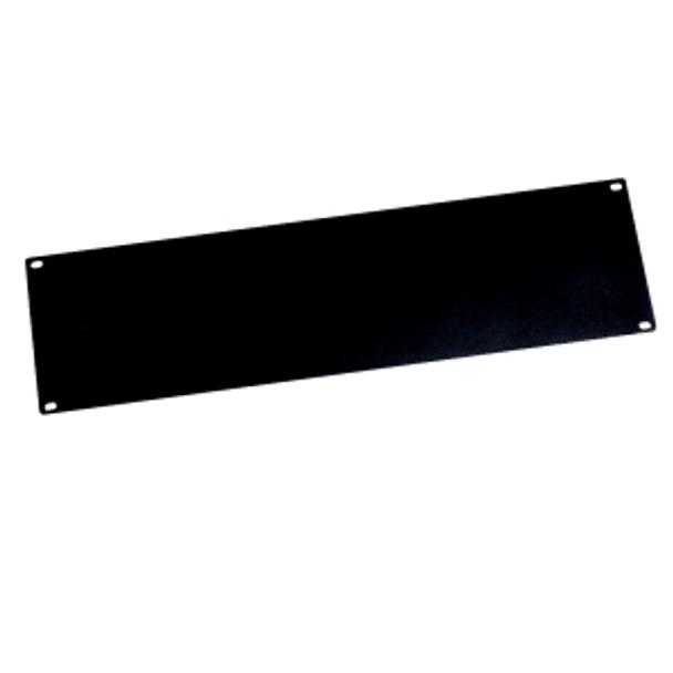 "19"" Rack Filler-Spacer Plate, Black  2,3,or 4 RMU'S Starting From $10.00"