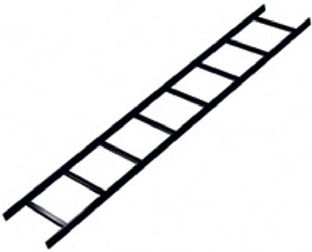 CHATSWORTH 10250-712, Universal Cable Runway, ladder rack