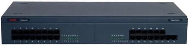 Avaya IP Office IP500 Digital 30B2 Station  Module