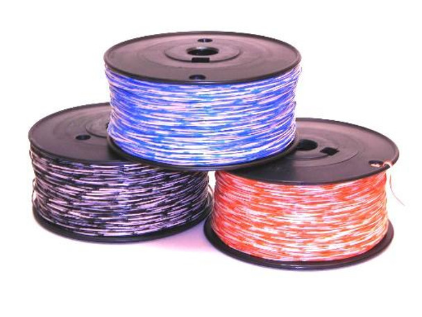 1 Pair 24AWG Cross Connect Wire 1000' spool