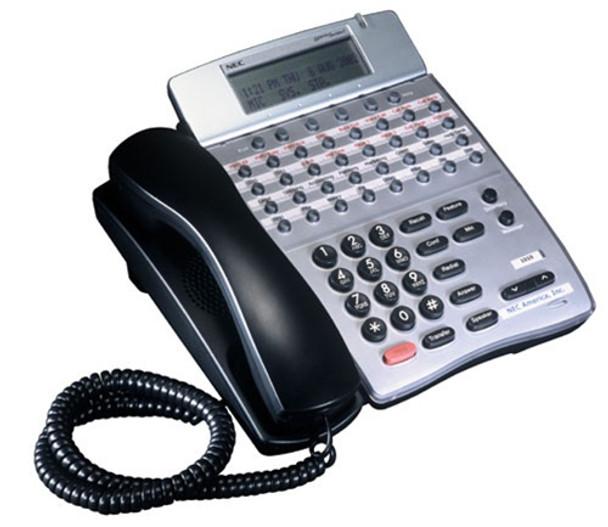 NEC DTR-32D Display Telephone