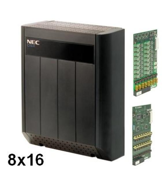 DSX-80 Common Equipment Kit -8 x 16