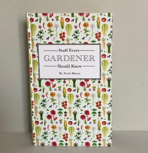 Gardener Pocket Book