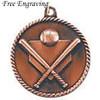 Baseball Gold Medal