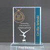 Duet Monolith Award Trophies and Awards that Stand Out from the Rest!
