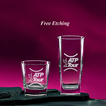 Geo Glasses Barware Corporate Gift Ideas