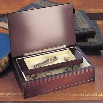 Rosewood Box Gifts for Dad