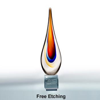 Torchier Award
