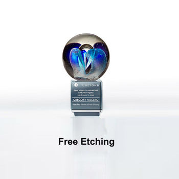 Intrigue Award Make Us Your New Trophy Shop