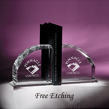 Radii Bookends Executive Gifts