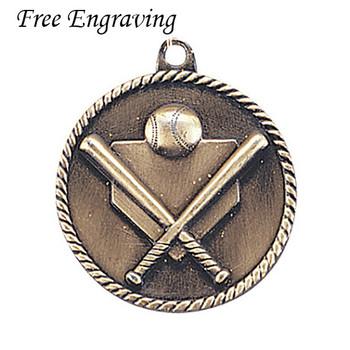 Baseball Bronze Medal