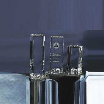 World Tower Crystal Award   Corporate Awards