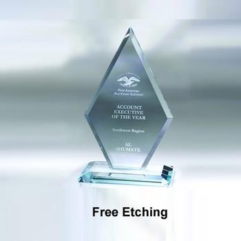 Arrowhead Starphire Award Recognition Awards