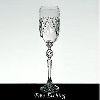 Moyola Small Wine Glasses Anniversary Gift 20 Years