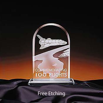 Arch Award Service Award