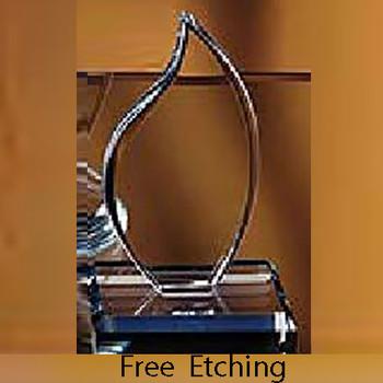 Flame Award Great Service Award
