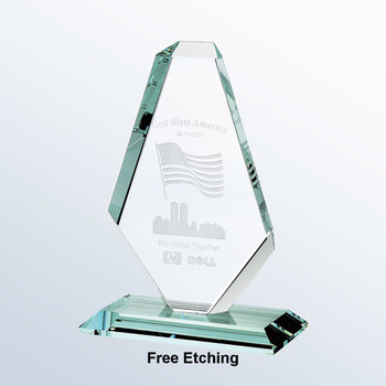 Starfire Royal Diamond Award Company Recognition Awards