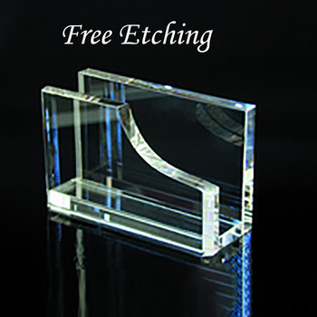 Business Card Holder Executive Gifts