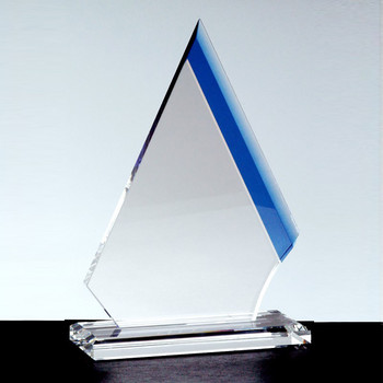 Pacific Award Crystal Awards Corp