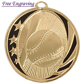Bright Star Medal Sporting Event Winner Medals
