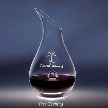 Wine Decanter  Retirement Gifts