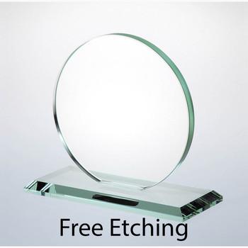 Glass Circle Award