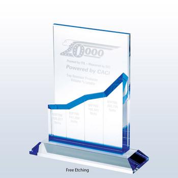 Zenith Award School Trophies