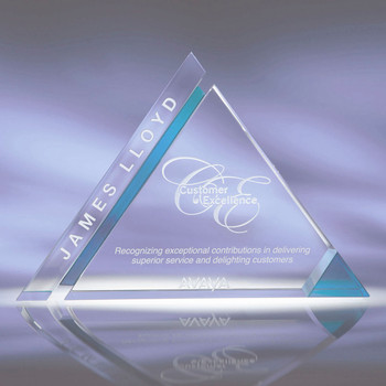 Imagery Crystal Award Awards and Recognition