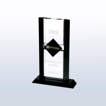 Flair with Ebony Award Company Anniversary Awards