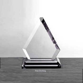 Demi Diamond Award Retirement Award
