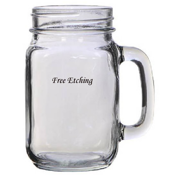 Pint Size Jar/Mug Corporate Gifts