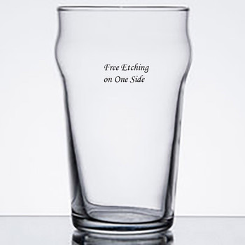 English Pub Glasses Glass Gifts