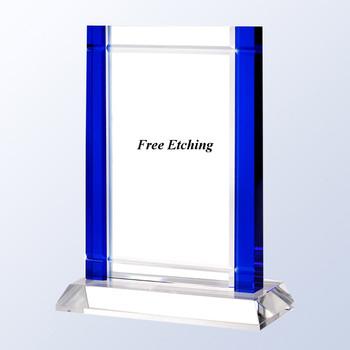 Blue Deco - Great Company Anniversary Award Your New Award Shop!