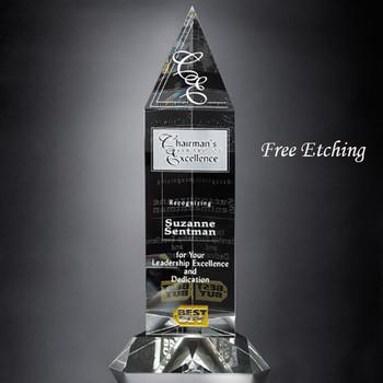 Churchill Award Awards Trophy World