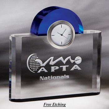 Night & Day Clock Company Awards