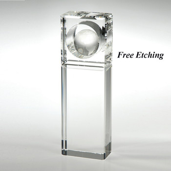 Absolute Globe Trophy Office Awards