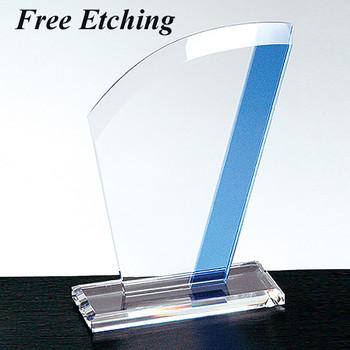 Caribbean Crystal Award Crystal Awards