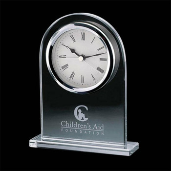 Carlow Clock Employee Thank You Gift