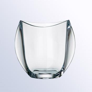 Orbit Short Vase