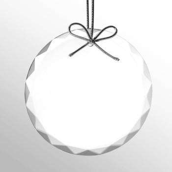 Beautiful Round Ornament