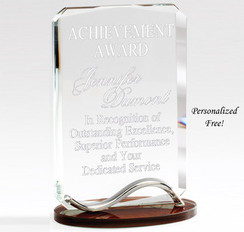 Achievement Award Recognition Award